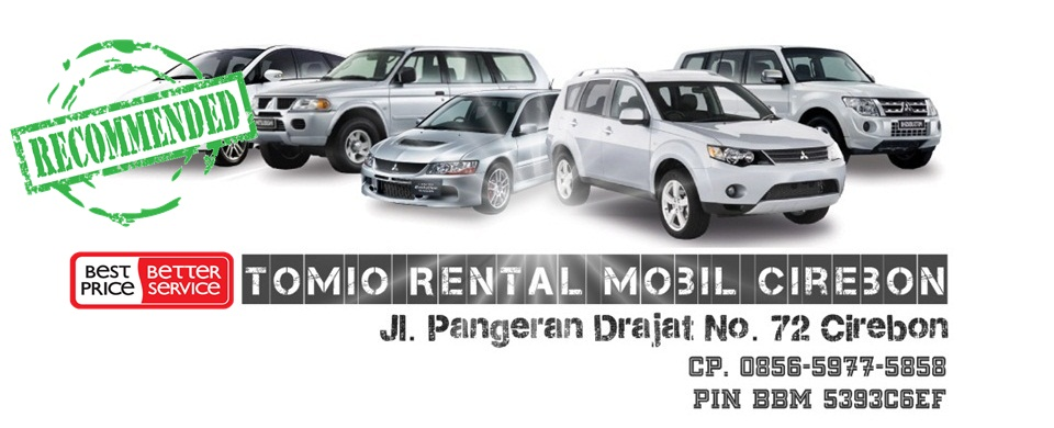 Tomio Rental Mobil Cirebon