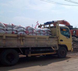 angkutan barang cirebon